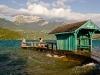 Plage de Saint Jorioz,<br/>Lac d'Annecy