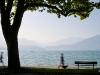 Dimanche matin, Annecy