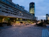 Esplanade de la Défense,<br/>La Défense, Paris