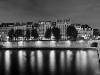 Quai de l'Horloge et Pont Neuf,<br/> Paris